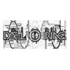 Dael O Ring 100grey